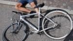 Lichtgewond na botsing tussen fietsers