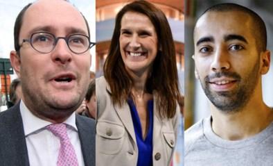 Alle ministerposten zijn verdeeld: dit zijn de leden van de regering-De Croo