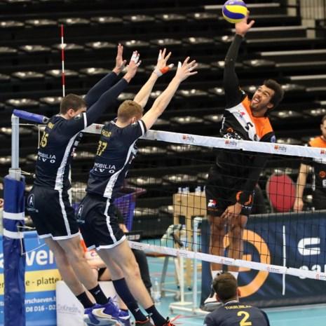 Zaterdag begint de nieuwe volleybalcompetitie: een seizoen vol vraagtekens