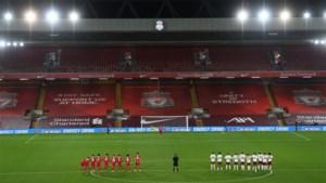 Divock Origi mist penalty in strafschoppenreeks en is met Liverpool al uitgeschakeld in de League Cup