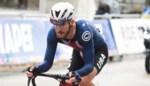 Amerikaanse renner op non-actief gezet door ploeg na pro-Trump-tweets