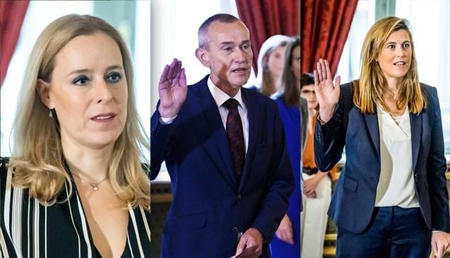 De Bleeker, Vandenbroucke, Verlinden: niet verkozen, maar toch minister of staatssecretaris. Hoe kan dat?