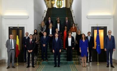 Jong, opvallend vrouwelijk en weinig ervaring: wat moeten we denken van de nieuwe regering?