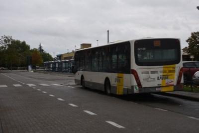 Extra bussen tussen Berlare en Dendermonde