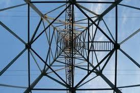 Herne gaat masten en pylonen belasten