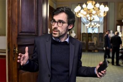 """Kristof Calvo grijpt verrassend naast ministerpost: """"Almaci heeft hem een mes in de rug geplant"""""""