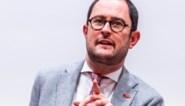 Kersverse minister Vincent Van Quickenborne (Open VLD) wil justitie hervormen en digitaliseren
