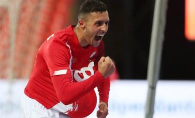 Standard voor derde jaar op rij naar groepsfase Europa League: Amallah haalt de trekker over