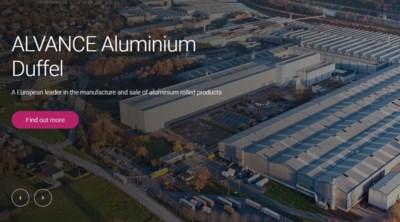 Aluminiumwalserij Aleris komt in handen van internationale speler Alvance