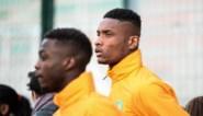 Twee Ivorianen van Club Brugge geselecteerd voor interland tegen Rode Duivels