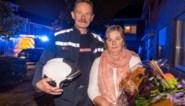 """Brandweerman Vic Moeyersons zwaait af: """"Mijn mooiste herinnering? De twee kindjes die ik ter wereld heb geholpen"""""""