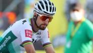 """Peter Sagan moet in Giro zijn seizoen redden, al denkt hij daar anders over: """"Was mijn Tour dan zo slecht?"""""""