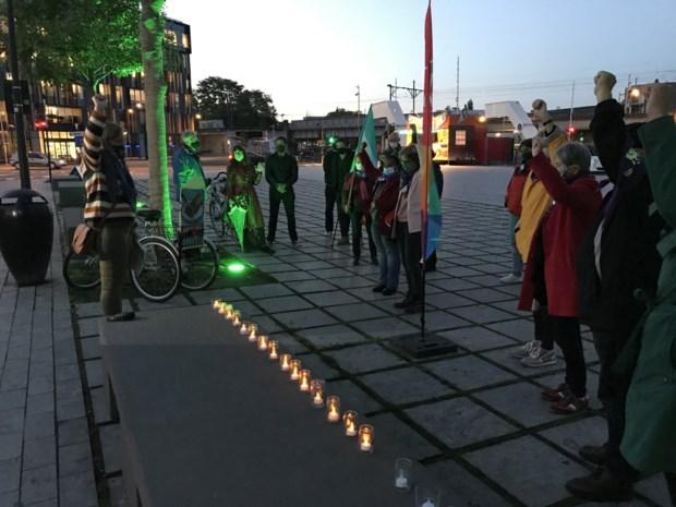 """PVDA eist actieplan tegen vrouwenmoord: """"Ilse, Varduhi, … Laat niet nog meer slachtoffers vallen"""""""
