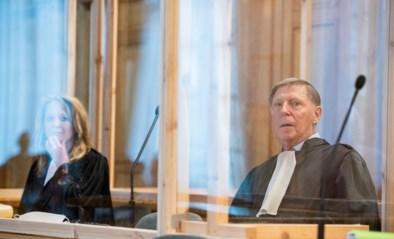 """Jef Vermassen trekt fel van leer tegen """"grandioze leugenaar"""" Kim De Brabanter: """"Hij wilde seks met haar, maar zij weigerde dat"""""""