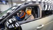 """Elektrische wereldprimeur voor Gent: """"Toekomst van Volvo-fabriek is verzekerd"""""""