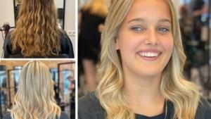 Hoe ga je van warm blond naar Zweeds blond?
