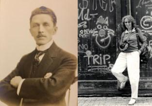 """Fototentoonstelling uit vervlogen tijden door de ogen van vader en dochter: """"Louis maakte de meeste postkaarten van Hemiksem"""""""