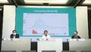 Infecties en ziekenhuisopnames stabiliseren, overlijdens stijgen