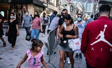 Mondmasker dragen vanaf vandaag niet overal meer verplicht in Brussels Gewest