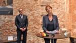 Wie is Ruth Vandenberghe, de eerste vrouw die het tot burgemeester schopt in Kortrijk?