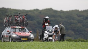 Vijf zaken die we onthouden van de slotdagen van de BinckBank Tour: de maskers van de Ronde-favorieten vallen zaterdag op de Muur en Bosberg af