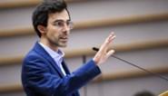 """Theo Francken over Kristof Calvo: """"Een groot politicus"""""""