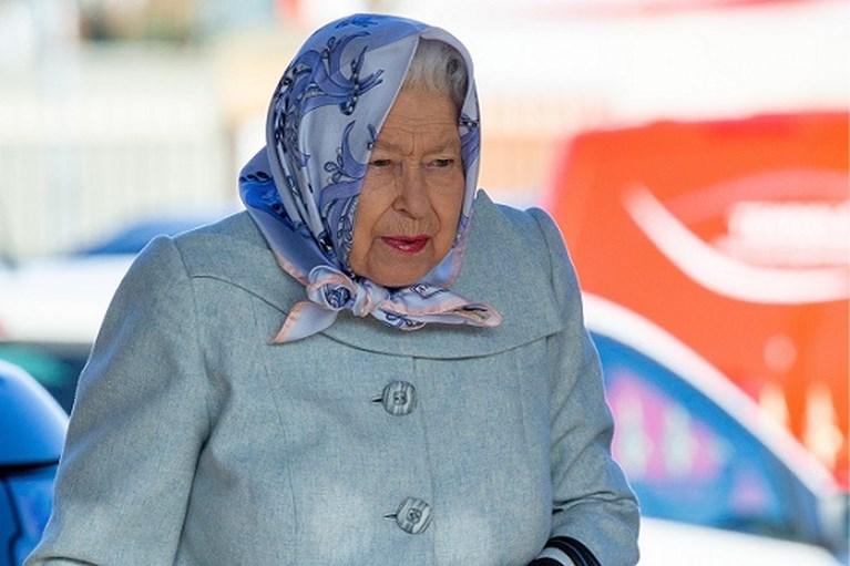 ROYALS. Queen Elizabeth is woedend en Meghan Markle laat nog eens van zich horen
