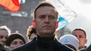 """Vijf landen, waaronder België, eisen bij VN uitleg van Rusland over vergiftiging van Navalny: """"Bedreiging voor de internationale veiligheid en vrede"""""""
