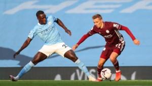 Van een droomstart gesproken: Timothy Castagne genomineerd voor Speler van de Maand-award in Premier League