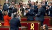 """Catalonië houdt op 14 februari vervroegde verkiezingen"""