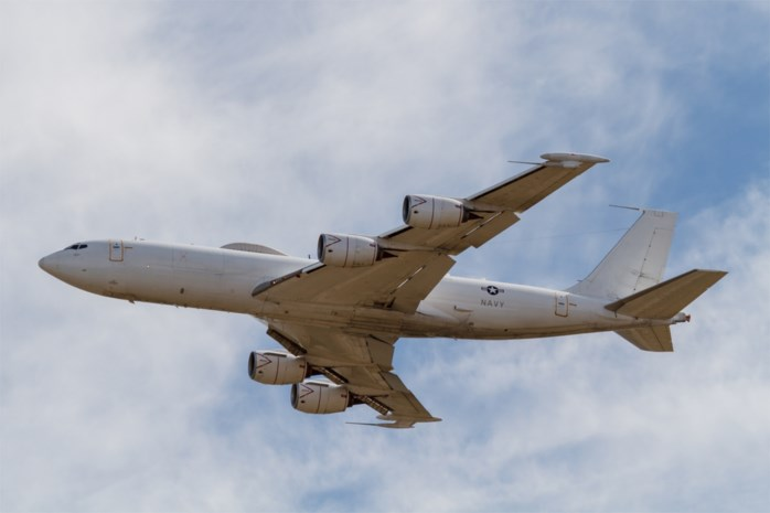 VS lanceert 'doomsday'-vliegtuigen kort voor bekendmaking van coronabesmetting bij Trump: wat is er aan de hand?