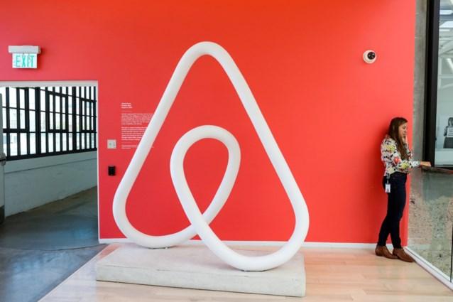 Airbnb wil 3 miljard dollar ophalen met beursgang in december