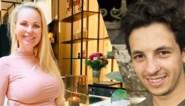 Gluren bij BV's: Junior Planckaert geniet met zijn lief, Lesley-Ann Poppe telt af naar bevalling