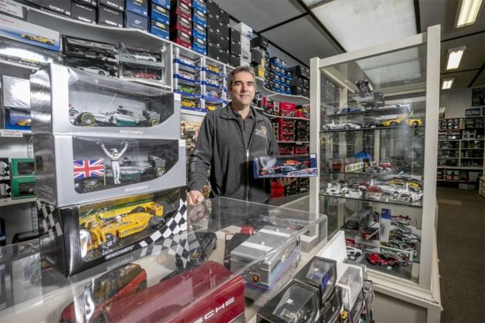 """In de zaak van Guido (55) moet Ferrari het afleggen tegen het VW-busje: """"Senna blijft een icoon"""""""