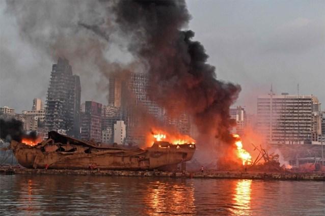 Aanhouding bevolen van eigenaar en kapitein van schip dat explosie in Beiroet veroorzaakte