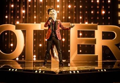 """Otter verlaat 'The masked singer': """"Ik vloog speciaal voor de opnames naar België"""""""