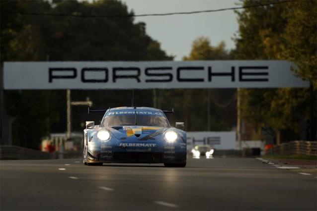 """""""Volkswagen wil met Porsche en Red Bull als partner in de F1 stappen"""""""