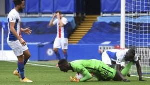 Crystal Palace verliest zonder Batshuayi en Benteke zwaar in Chelsea