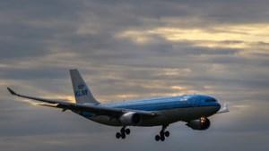 Bommelding aan boord van KLM-toestel in Boekarest is vals alarm