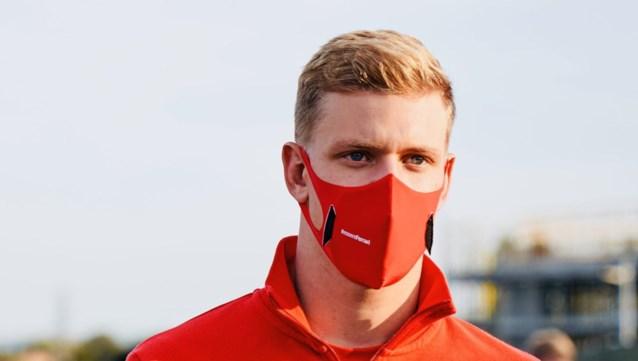 """""""Mick Schumacher op weg naar F1-racezitje bij Alfa Romeo in 2021"""""""