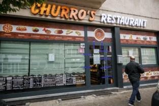 """Restaurant Churro's op Turnhoutsebaan twee dagen na heropening opnieuw verzegeld: """"Interimbureau voor zwartwerk"""""""