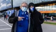 """Fans halen opgelucht adem na knalprestatie Buffalo's tegen Beerschot: """"Hopelijk zijn we nu vertrokken"""""""
