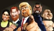 De poppen van 'Spitting image' zijn terug: hou je klaar voor de anus van Trump en het gecensureerde hoofd van Ed Sheeran