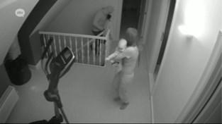 Homejackers dreigden 7 maanden oude baby te doden: 12 jaar cel gevorderd