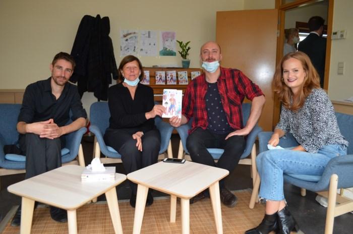 """Tejo opent ook in Brussel zijn deuren: """"Jongeren hebben nog meer nood aan therapeutisch gesprek door lockdown"""""""
