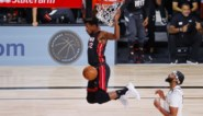 Jimmy Butler brengt met waanzinnige triple-double opnieuw spanning in NBA-finale: Miami Heat klopt LA Lakers
