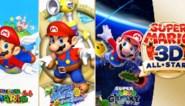 """RECENSIE. Super Mario 3D All-Stars: """"Iconische games in een nostalgische bundel, maar dat is het dan ook"""" **"""