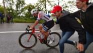 De vloek van Victor: in de Giro wil het alweer niet lukken voor Campenaerts