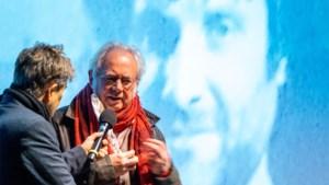 """Prins Laurent en andere bekende vrienden brengen hommage aan overleden Robbe De Hert: """"Vaarwel, schat"""""""