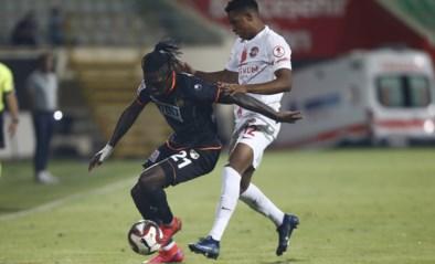 Anderlecht onderhandelt met jonge Nigeriaanse aanvaller